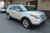 2014 Ford Explorer Limited 4X4